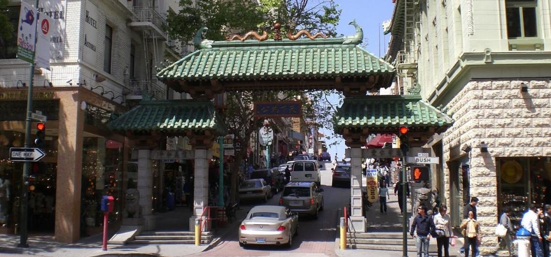 Jour #2 – Chinatown et Magasinage