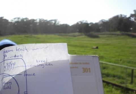 Jour #4 – Golden Gate Park