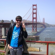 Day #7 – Golden Gate Bridge