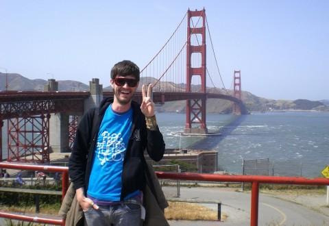 Day #7 – Golden Gate Bridge